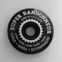 Top Cap Super Randonneur