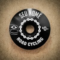 Top Cap Personalizada Road Cycling